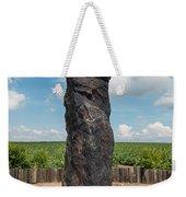 Solstice Celebrations - Menhir Stone Shepherd Weekender Tote Bag