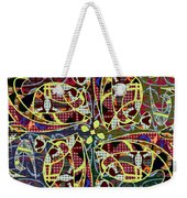 Some Harmonies And Tones 89 Weekender Tote Bag