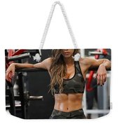 Some Items To Remember About Hair Style Growth Shampoos Weekender Tote Bag