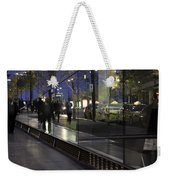 .somebody. Weekender Tote Bag