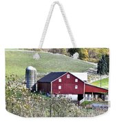 Somerset County Farm Weekender Tote Bag
