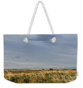 Something About Wind And Sun. Weekender Tote Bag