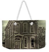 Something's Happening Here Weekender Tote Bag