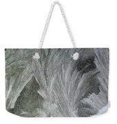 ''sometimes In Winter.....'' No.15, Mon--5dec2011 Weekender Tote Bag