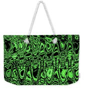 Sometimes We Spin Out Of Control Weekender Tote Bag