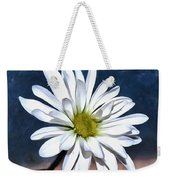 Somewhere Between The Earth And Sky Weekender Tote Bag