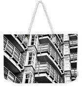 Somewhere Up There Weekender Tote Bag