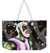 Son Of The Most High  Weekender Tote Bag