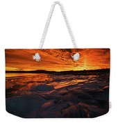 Song Of Ice And Fire Weekender Tote Bag