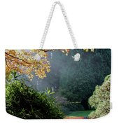 Song Of The Light 1. Weekender Tote Bag