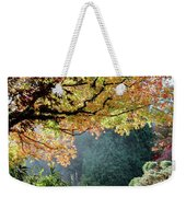 Song Of The Light. Weekender Tote Bag
