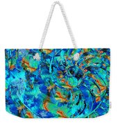 Song Of The Sea - Beach Art - By Sharon Cummings Weekender Tote Bag