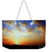Sonnenuntergang 17052 Weekender Tote Bag