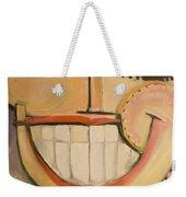 Sonny Sunny Weekender Tote Bag