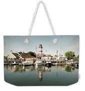 Sono Seaport Weekender Tote Bag