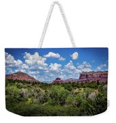 Sonoran Countryside Weekender Tote Bag