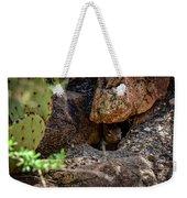 Sonoran Prairie Dog Weekender Tote Bag