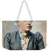 Sonya Kovalevsky (1850-1891) Weekender Tote Bag