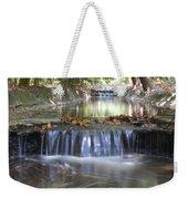 Soothing Waters Weekender Tote Bag