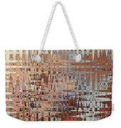 Sophisticated - Abstract Art Weekender Tote Bag