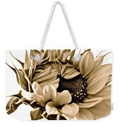 Sophisticated Weekender Tote Bag