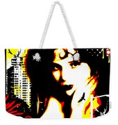 Sorrow City Weekender Tote Bag