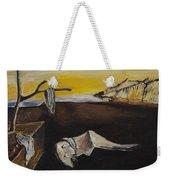 sorry Dali-itsGIFT Weekender Tote Bag