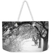 Soul Crossing Weekender Tote Bag