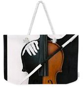 Soul Of Music Weekender Tote Bag