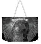 Soul Of The Planet, No. 11 Weekender Tote Bag