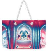 Soul Search - Part 2 -search For Truth Weekender Tote Bag