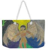 Soul's Keeper Weekender Tote Bag