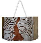 Souls Window - Tile Weekender Tote Bag