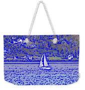 Sound Sailin 3 Weekender Tote Bag