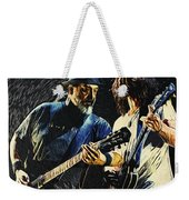 Soundgarden Weekender Tote Bag
