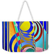 Soundings Weekender Tote Bag