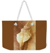 Sounds Of The Sea Weekender Tote Bag