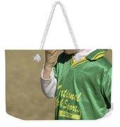 Sour Weekender Tote Bag