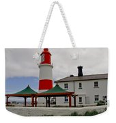 Souter From Marsden. Weekender Tote Bag