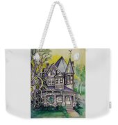South Bound Weekender Tote Bag