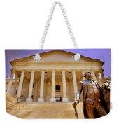 South Carolina State House Columbia Sc Weekender Tote Bag