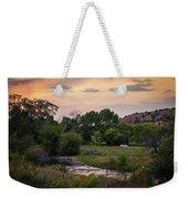 South Dakota Weekender Tote Bag