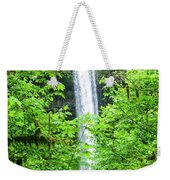 South Falls Weekender Tote Bag