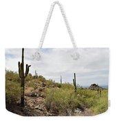 South Mountain2 Weekender Tote Bag