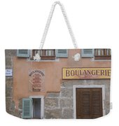South Of France Weekender Tote Bag