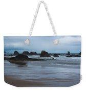 South Of Indian Beach Weekender Tote Bag