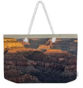 South Rim Sunrise - Grand Canyon National Park - Arizona Weekender Tote Bag