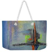 South Star Weekender Tote Bag