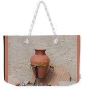 South West Potery Weekender Tote Bag