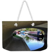 South West Vision Weekender Tote Bag by Rod Johnson